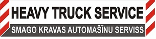 Autoserviss Heavy Truck Service Liepaja Latvija
