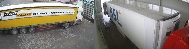 Truck Wash Liepaja Libava Trans Holding