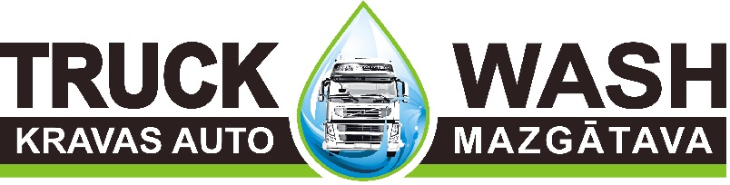 Truck Wash Libava Trans Holding